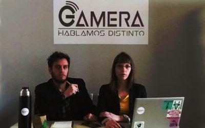 Elecciones en Gamera