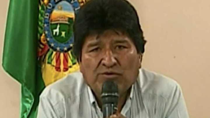 Episodio 87 – Hoy Bolivia