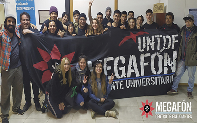 Derechos estudiantiles
