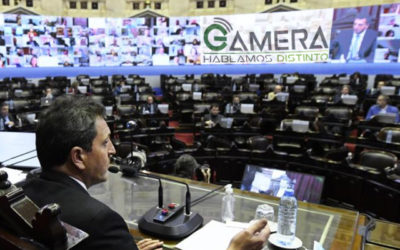 Congreso virtual