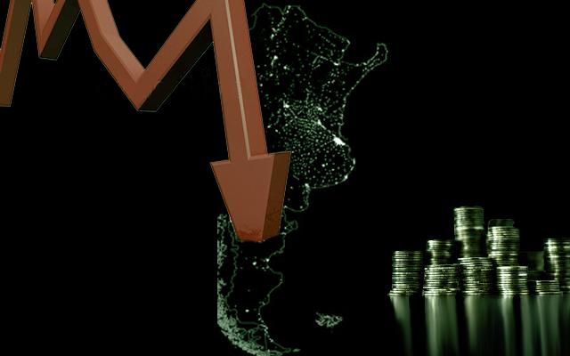 Economía yunque