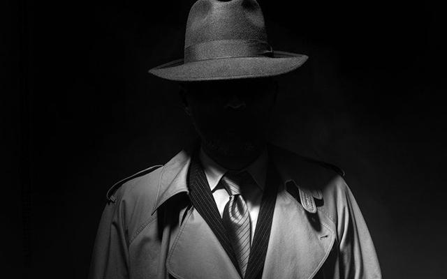 Introducción al espionaje ilegal