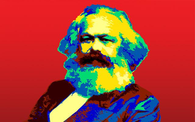 Teoría económica: Karl Marx