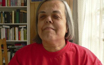 Anahí Lazzaroni