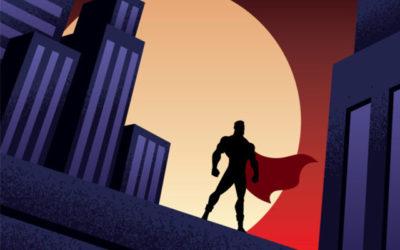 El viaje del héroe