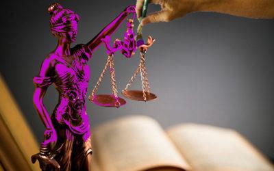 Justicia paritaria