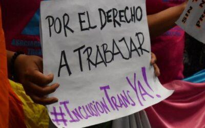 ¿Qué pasa con el cupo laboral trans en Tierra del Fuego?