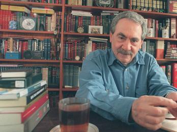 Isidoro Blaisten