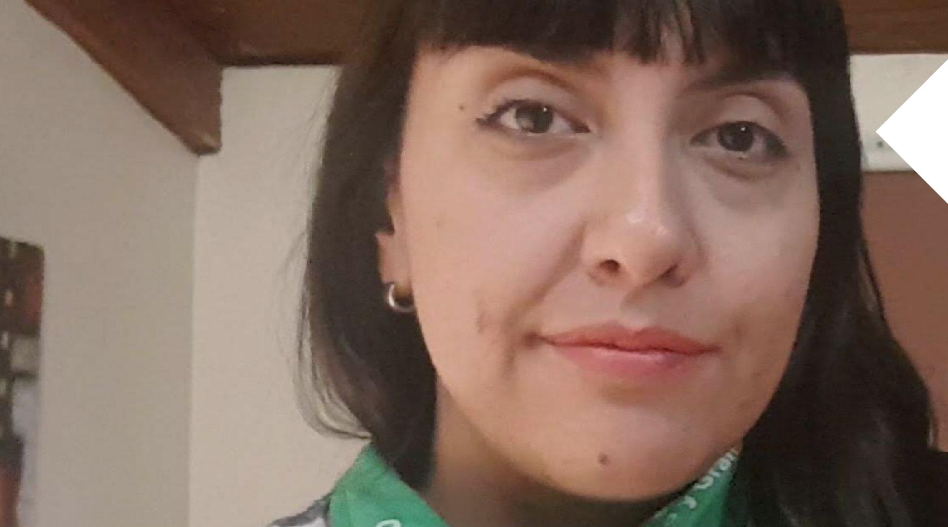 María Fernanda Rossi