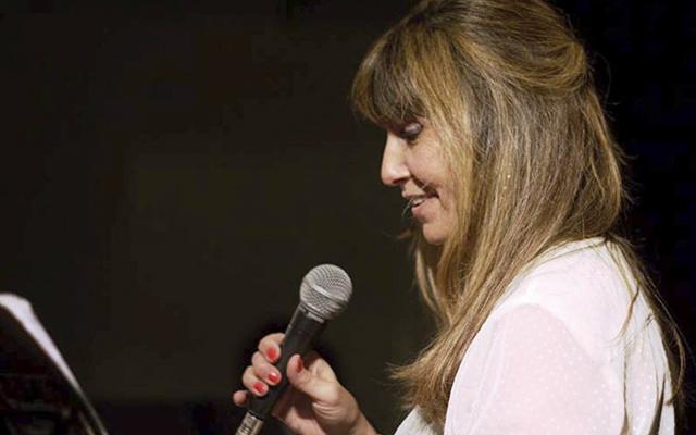 Estela Zanlungo