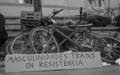 Masculinidades trans. Parte 1