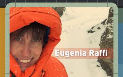 Pioneras antárticas