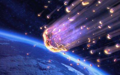 Barriletes cósmicos