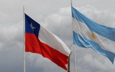 El conflicto con Chile por un papel